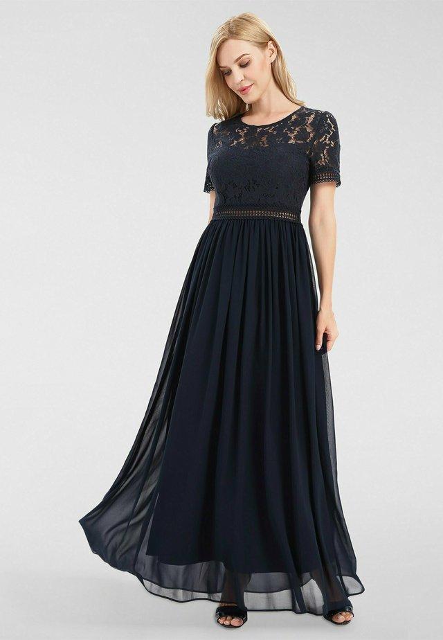 Robe longue - nachtblau