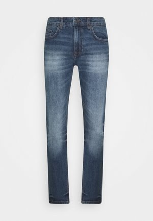 NEPARIS - Slim fit jeans - medium blue