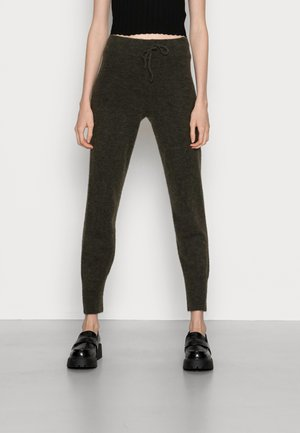 ONLSTAY PANT  - Pantalones - forest night