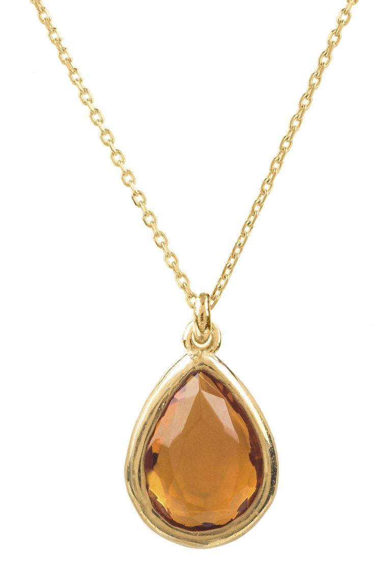 Latelita Halskette - Gold
