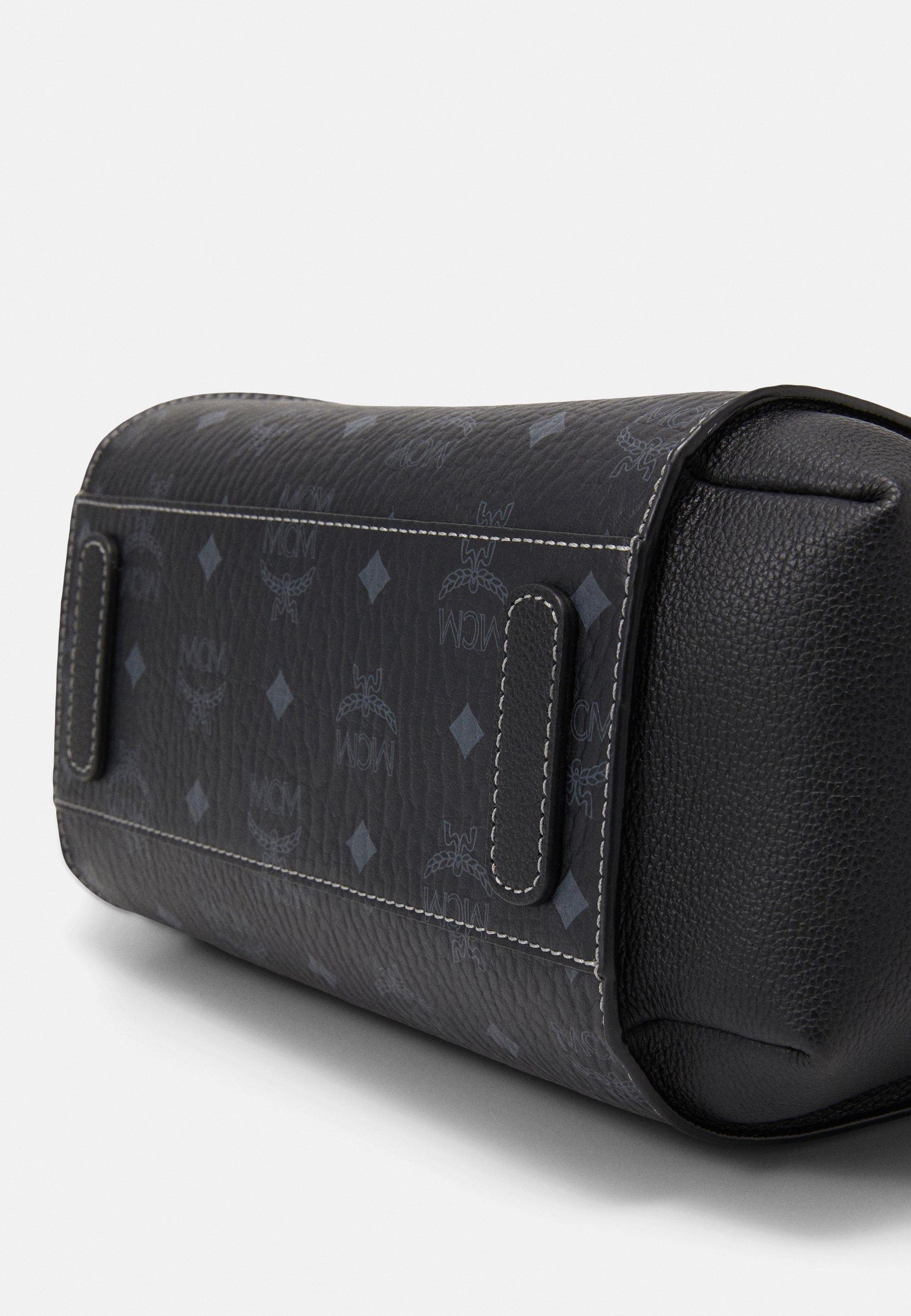 MCM LUISA - Håndveske - black/svart DFH1ax0zvkvrPhJ