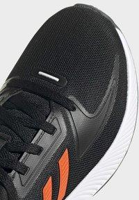 adidas Performance - RUN 2.0 CLASSIC RUNNING - Stabilty running shoes - black - 9