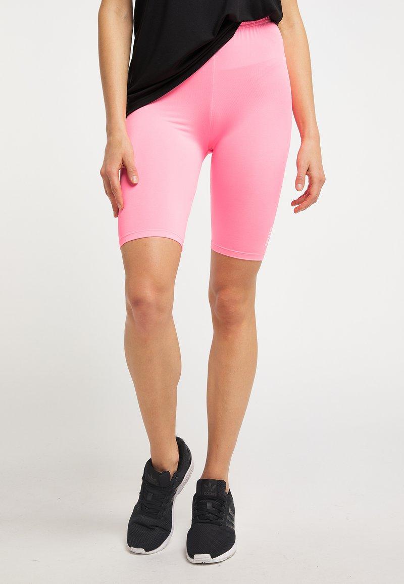 Talence - Shorts - neon pink
