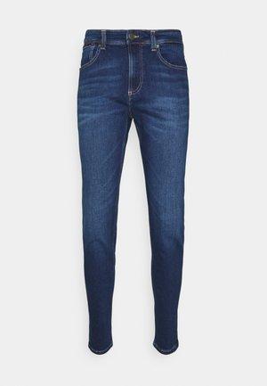 MILES SKINNY - Jeans Skinny - denim dark