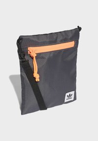 adidas Originals - SIMPLE POUCH - Across body bag - grey - 2