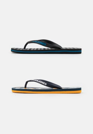 2 PACK MIX - Pool shoes - majolica blue