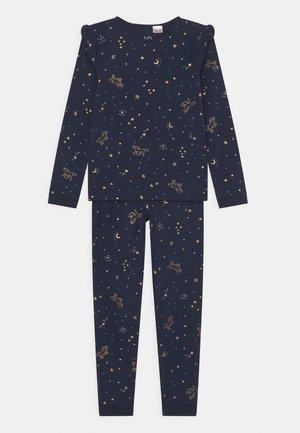 FLORENCE LONG SLEEVE  - Pyjama set - magic night/navy blazer