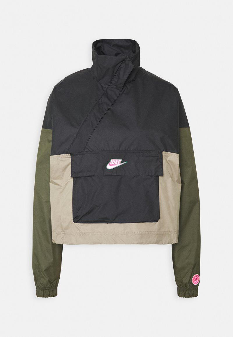 Nike Sportswear - Veste légère - black