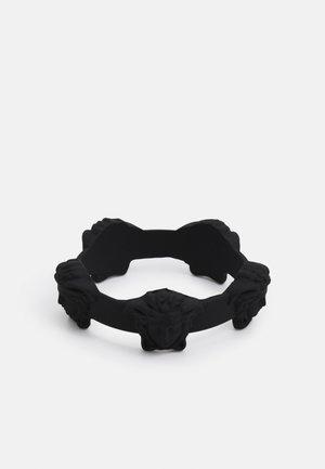 BRACELET UNISEX - Bracelet - nero