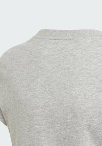 adidas Performance - G BL T - Print T-shirt - grey - 2