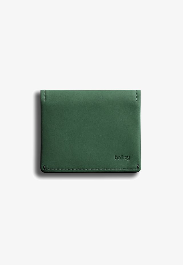 SLIM SLEEVE - Wallet - racing green