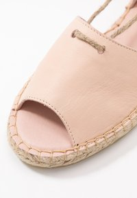 Zign - Loafers - nude - 2