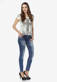 Cipo & Baxx - Slim fit jeans - standard - 1