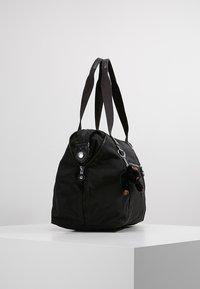 Kipling - ART - Tote bag - true black - 3