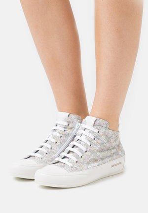 MID - Sneakers hoog - ghiaccio/bianco