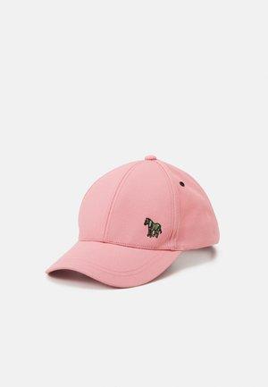 BASEBALL ZEBRA UNISEX - Cap - pink