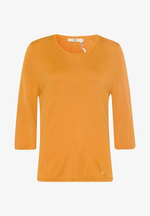 STYLE CLARA - Long sleeved top - butternut