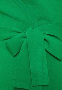 Diane von Furstenberg - MIRELLA - Printtipaita - green - 2