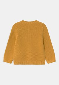 Lindex - Neuletakki - dusty yellow - 1