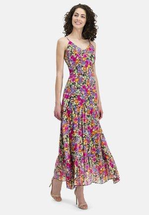 FLONIWA - Maxi dress - mehrfarbig