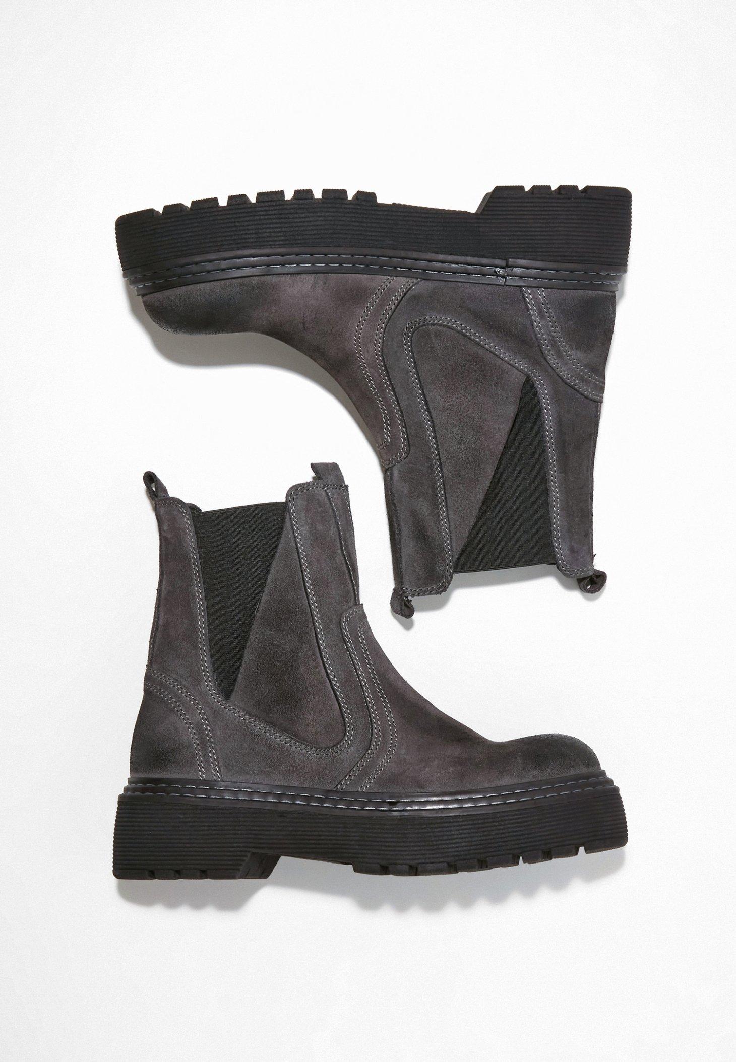 Inuovo Stiefelette - sd graphite cgp | Damen Schuhe 2020