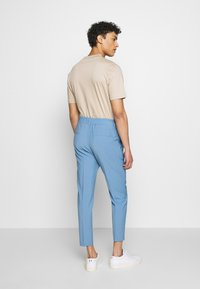DRYKORN - CHASY - Suit trousers - blue - 2