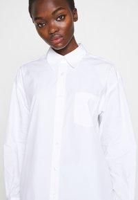 Filippa K - SAMMY - Košile - white - 6