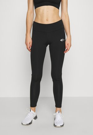 DAMEN LEGGINGS - Medias - schwarz