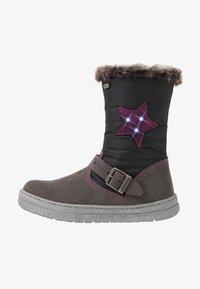 Lurchi - ANIKA-TEX - Boots - grey - 0