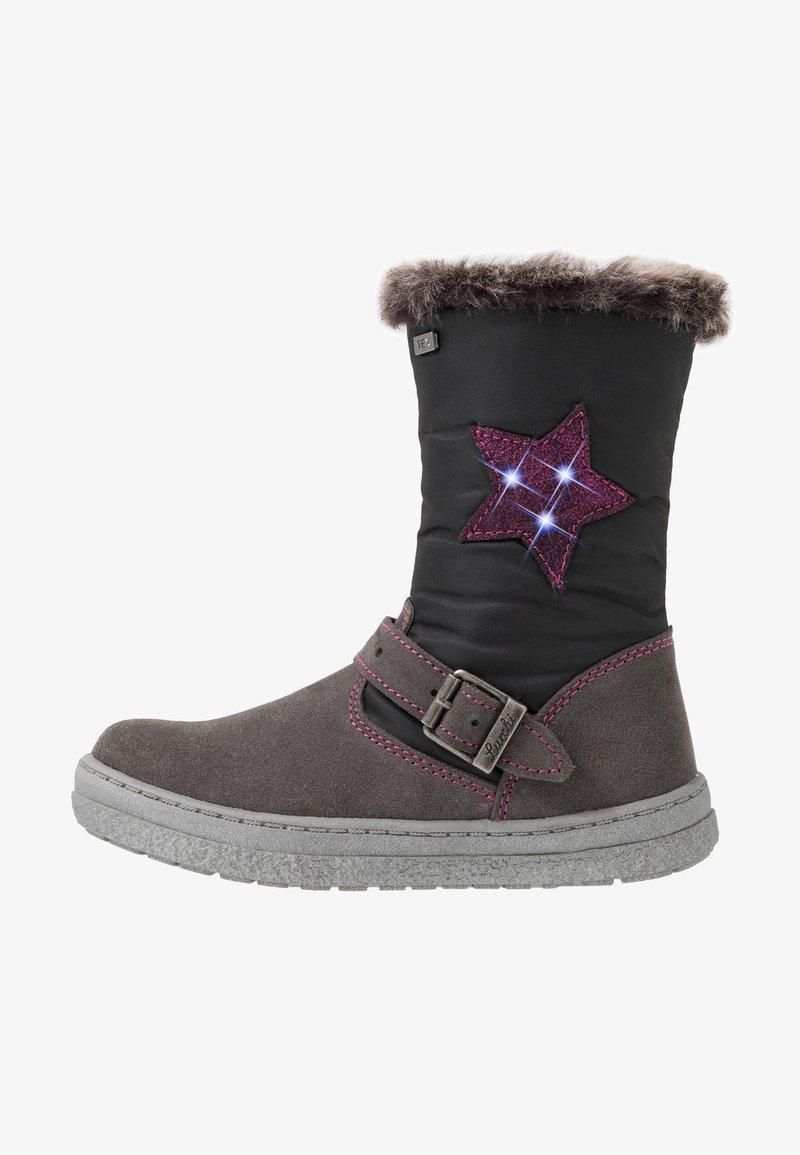Lurchi - ANIKA-TEX - Boots - grey