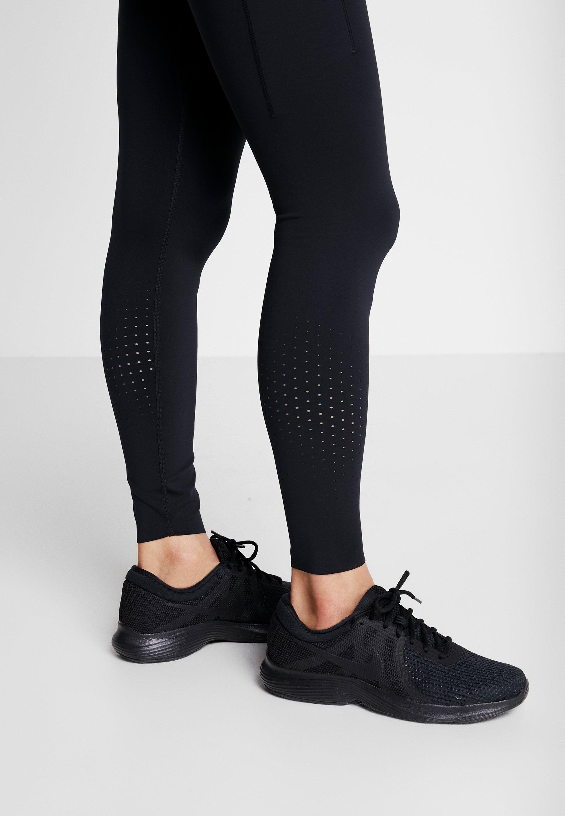 Safe Payment Women's Clothing Nike Performance EPIC Leggings black 4mpQziTji