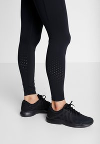 Nike Performance - EPIC - Punčochy - black - 6