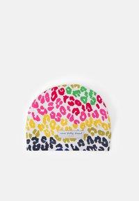 Never Fully Dressed Kids - RAINBOWLEOPARD TURBAN - Beanie - multicoloured - 1
