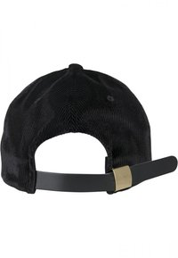 Flexfit - SATIN DAD  - Cap - black - 2