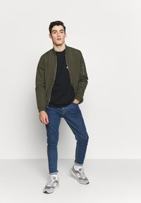 Jack & Jones - JERUSH - Bomberjacks - forest night - 1