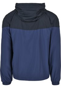 Urban Classics - TONE TECH - Windbreaker - dark blue - 6