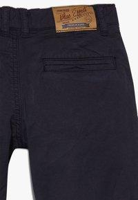 Blue Effect - BOYS - Chino kalhoty - nachtblau antik - 3