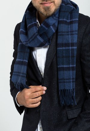 HOLDEN TARTAN - Scarf - blue tartan