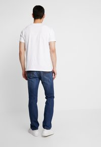 Paddock's - RANGER PIPE - Slim fit jeans - midstone - 2