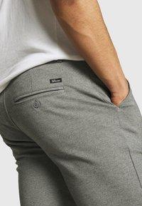 Blend - Shorts - pewter mix - 4