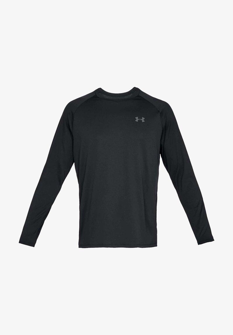 Under Armour - Sports shirt - schwarz