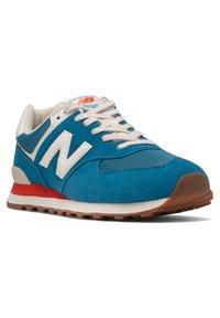 New Balance - 574 - Trainers - blue - 1