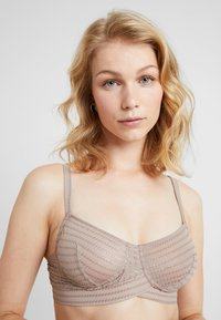 else - ZIGGY EVERYDAY BRA - Beugel BH - warm taupe - 3