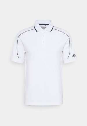 NO SHOW - Polo - white