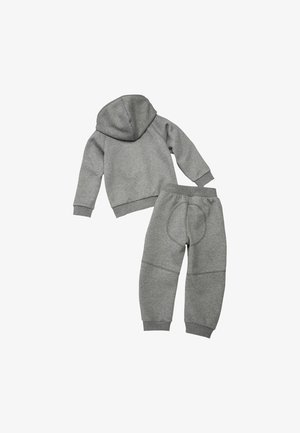 JOGGER SET  - Trainingsanzug - medium gray heather
