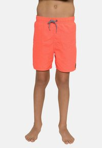 Protest - Swimming shorts - neon pink - 4