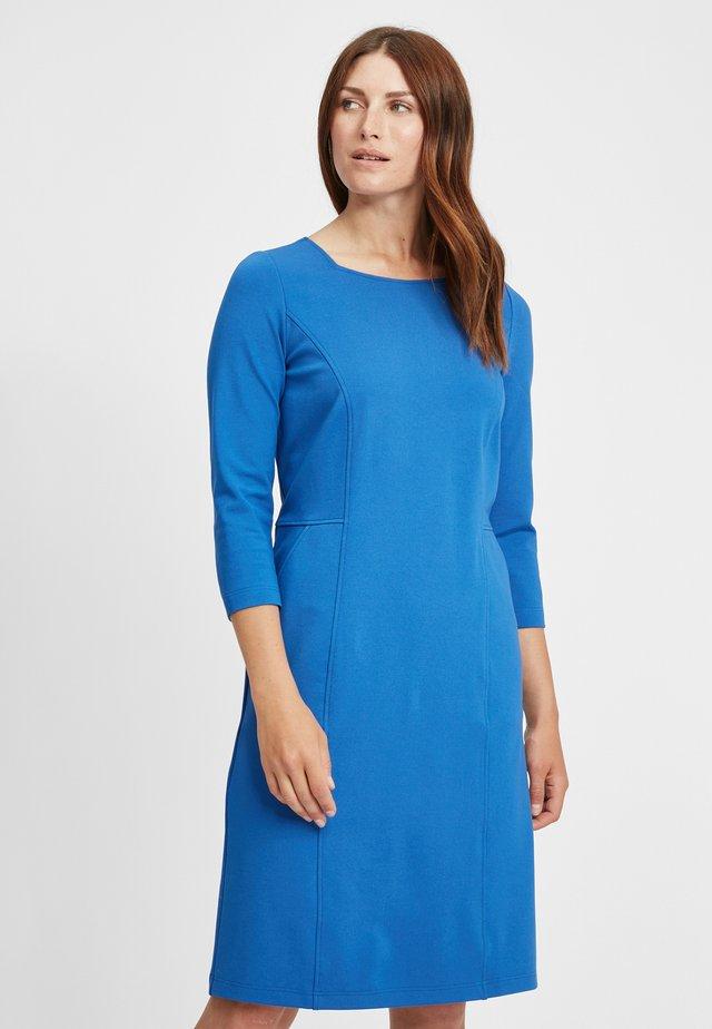 Denní šaty - royalblau