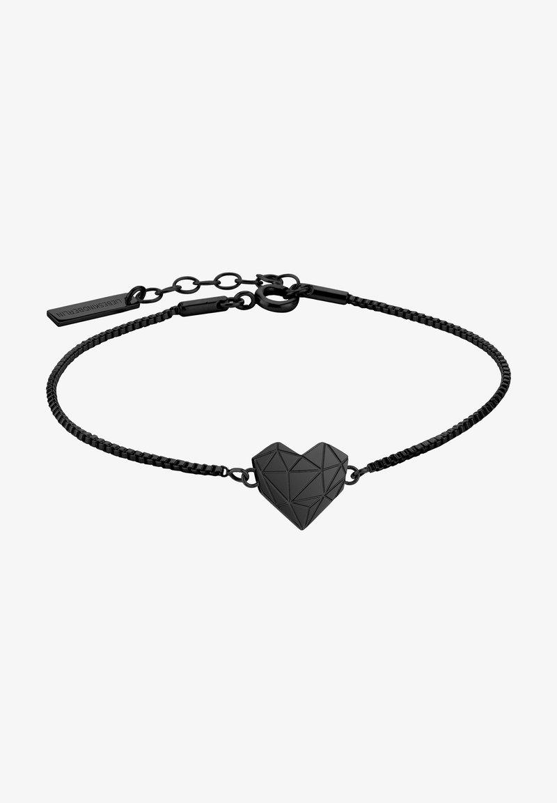 Liebeskind Berlin - Bracelet - schwarz