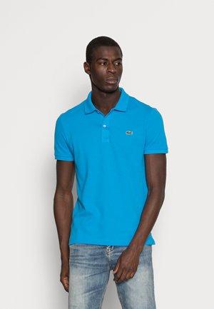 Poloshirt - blue royal