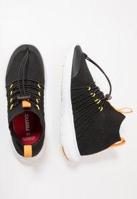Reima - RIDGE - Sports shoes - black - 0